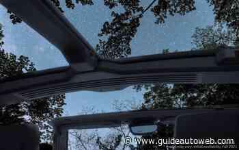 Le GMC Hummer EV aura un toit amovible