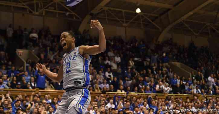 2020 NBA Draft Profiles: Cassius Stanley