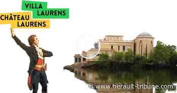 ACTUALITÉS : AGDE - Château ou villa Laurens - Hérault-Tribune