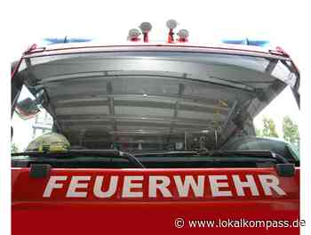 In Xanten brennen wieder Mülleimer: Feuerwehr muss am Freitagmorgen zu drei Bänden ausrücken - Xanten - Lokalkompass.de