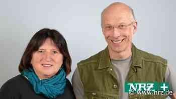 Die Grünen in Xanten setzen jetzt auf ein Führungsduo - NRZ
