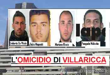 Omicidio Malavita a Villaricca: chiesta la massima pena per i ras della Vanella-Grassi - InterNapoli.it