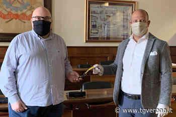 Ater consegna alloggi a San Giovanni Lupatoto - TgVerona