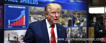 Pour Donald Trump, le masque est un signe de faiblesse