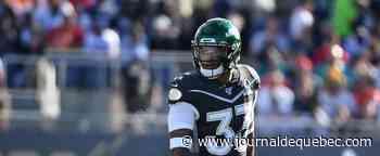 Jamal Adams et les Jets sont dans une impasse