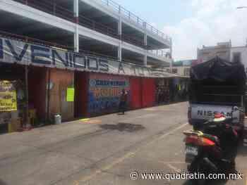 Morelia: 30 de mayo, análisis de reapertura de negocios no esenciales - Quadratín - Quadratín Michoacán