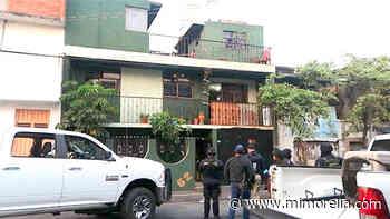 Aseguran en Morelia inmueble relacionado en conductas ilícitas - MiMorelia.com