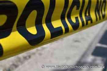 Un cuerpo maniatado en plena carretera y dos osamentas, rodean a Morelia en las últimas horas - La Voz de Michoacán