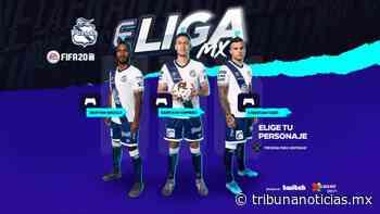 El Club Puebla enfrenta al Morelia en el día inaugural de la fecha 13 - Tribunanoticias