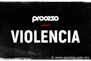 Matan a padre e hijo en Morelia - proceso.com.mx