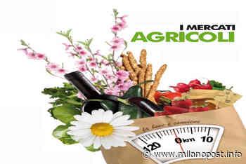Sabato 23 maggio a Milano, Rho e San Donato Fase 2, ritorna la spesa dal contadino nei mercati agricoli all'aperto del Milanese - MilanoPost