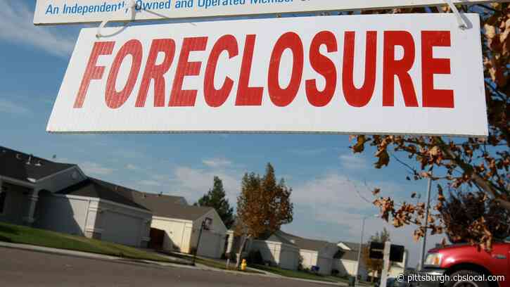 Gov. Wolf Modifies Executive Order Regarding Foreclosure And Evictions