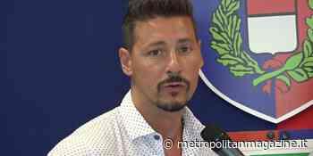 """Gozzano, Casella: """"Ripresa? Siamo basiti. Nostra società fucina di giovani"""" - Metropolitan Magazine Italia"""