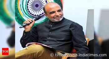 Congress leader Sanjay Jha tests positive for coronavirus