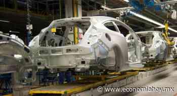 General Motors reanuda operación en parte de su planta mexicana de Silao - Economíahoy.mx