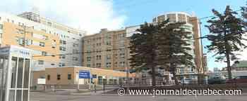 Cas de COVID-19: quarantaine à l'Hôpital régional de Rimouski