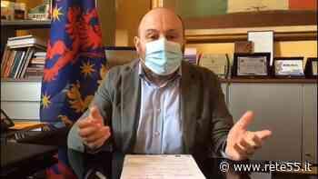 """Riaperture, Bellaria: """"Serve la responsabilità di tutti"""" #274 - Rete55 - Rete55"""