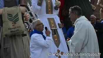 Affaire Mbélé : entretien avec le nouveau curé de Wormhout - Le Phare dunkerquois