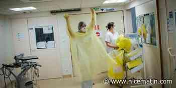 Coronavirus: un interne sur trois présente des symptômes de stress post-traumatique