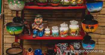 ¡Una mano para los artesanos de Ráquira! - http://www.radionacional.co/