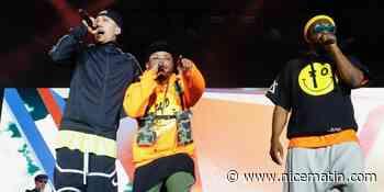 Les Black Eyed Peas ne chanteront pas à Monaco le 26 juillet