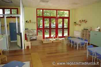 Dal 1° settembre l'asilo nido 'Il Grillo Parlante' di Capannori sarà dato in concessione - La Gazzetta di Lucca