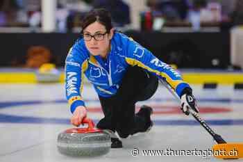 Fusion im Curling – Howald und Schori wieder vereint - BZ Thuner Tagblatt