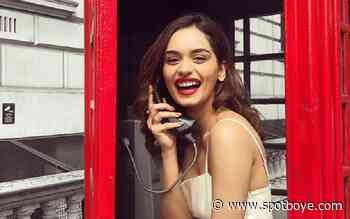 Miss World Manushi Chillar Joins Hands With Messi, David Beckham, Rohit Sharma For A Global Campaign Against Coronavirus - SpotboyE