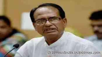 CM Shivraj Chouhan launches 'Shram Siddhi Abhiyan' to provide jobs to labourers