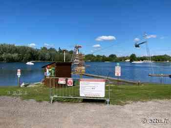 Oise : à Verberie, le « Park Nautic » est ouvert - actu.fr