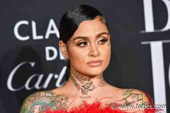 Kehlani Rules The R&B Charts This Week Like The Boss She Is - Forbes
