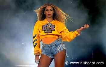 Beyoncé Ties No. 1 Record as Megan Thee Stallion's 'Savage' Tops R&B/Hip-Hop Airplay Chart - Billboard