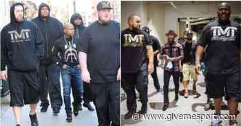 The requirements to become part of Floyd Mayweather's entourage - GIVEMESPORT