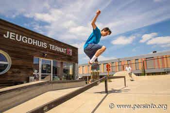 Skateparken Dilbeek en Ternat weer open onder voorwaarden - Persinfo.org