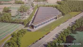 TERNAT - Nieuw openbaar onderzoek ontwikkeling Sun Chemicalsite - Gemeente vraagt gesloten laad- en loszone tegengeluidsoverlast - Editiepajot