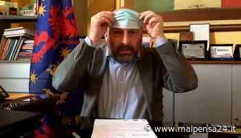 Bellaria: «Indossate la mascherina correttamente. Ne vedo di tutti i colori - malpensa24.it