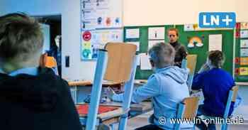 Lübecks Schüler kehren zurück: Jede Schule macht es anders