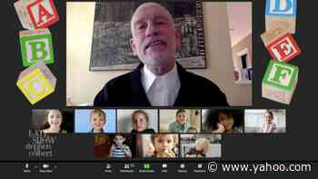 Don't Book John Malkovich For Your Zoom Graduation - Yahoo Entertainment