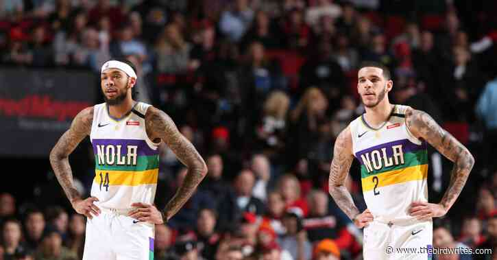 NBA Free Agency: David Griffin Reveals New Orleans Pelicans Offseason Plan of Attack