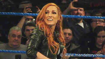 Becky Lynch: 'The Man' Is 'The Ma' And That Still Equals Money