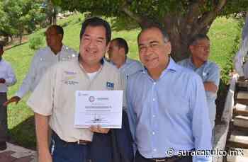 Muere por coronavirus el jefe del laboratorio del ISSSTE de Iguala, José Guadalupe Mejía - El Sur de Acapulco
