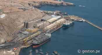 Obras de modernización en puertos de Salaverry, Paracas y Matarani se reiniciarán las próximas semanas - Diario Gestión