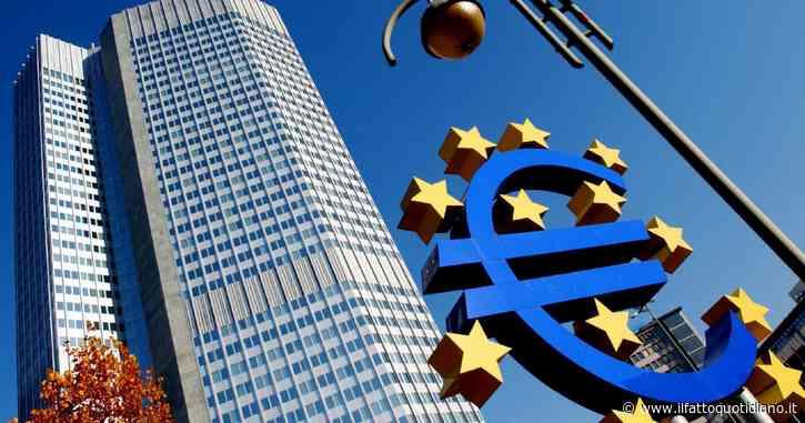 """Ue, """"gli spread si sono allargati"""": la Bce pronta a potenziare gli acquisti di titoli di Stato"""