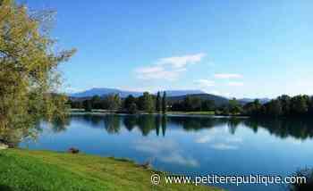 Ré-ouverture du lac de Sède à Saint-Gaudens - petiterepublique.com