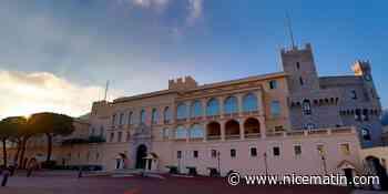 Les visites du Palais princier de Monaco suspendues jusqu'en avril 2021