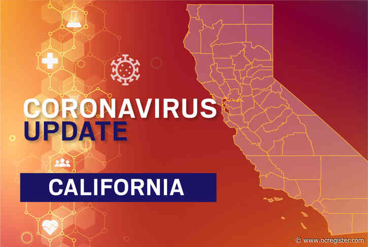 Coronavirus: Cases in California hit new peak, deaths nearing new high