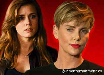 Charlize Theron & Amy Adams Reportedly on Sony's Wishlist for Mystery 'Spider-Man' Spinoff Movie - HN Entertainment