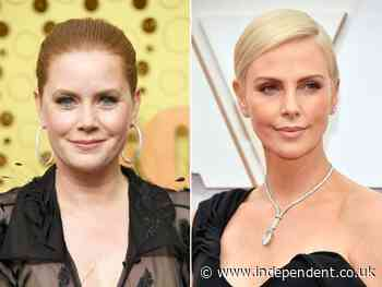 Madame Web: Secret Marvel movie has Amy Adams and Charlize Theron on shortlist - The Independent