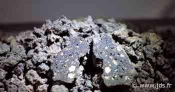 Bourse aux météorites à Ensisheim 2021 : dates, horaires, exposants (Alsace, France) - Journal des spectacles
