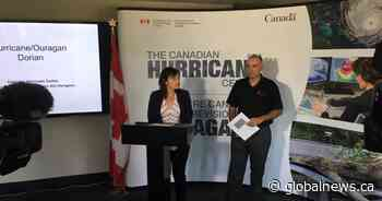 Environment Canada predicts above average hurricane season for Atlantic Canada